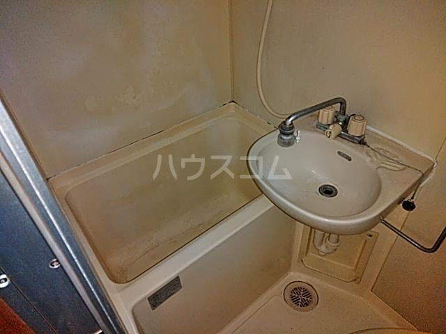 ロフト高津 105号室の風呂