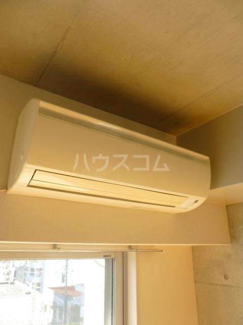 SEQUENCE 603号室の設備