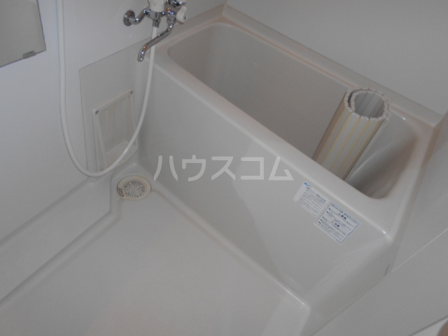 SEQUENCE 603号室の風呂