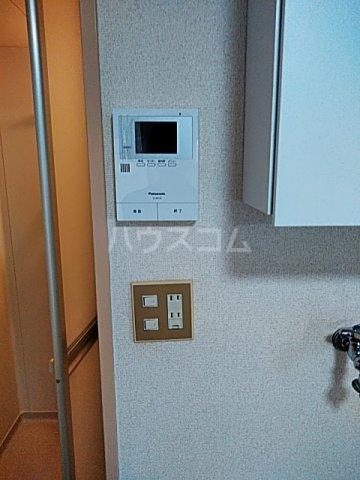 ローズマンション 207号室のセキュリティ