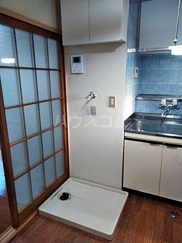 ローズマンション 207号室の設備