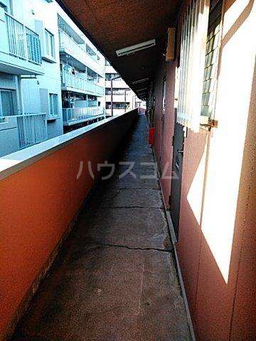 ローズマンション 207号室のその他