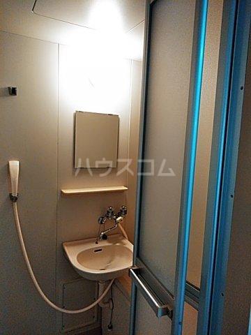 ローズマンション 207号室の風呂