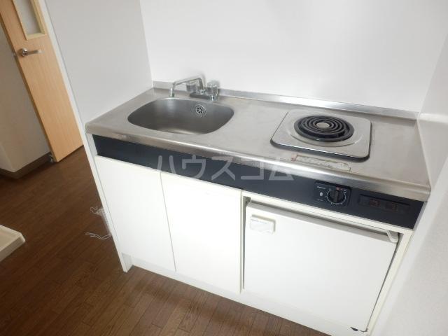 メゾン荒井 505号室のキッチン