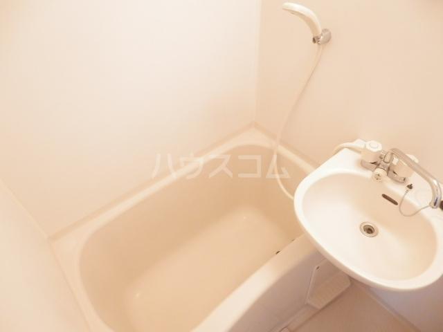 メゾン荒井 505号室の風呂