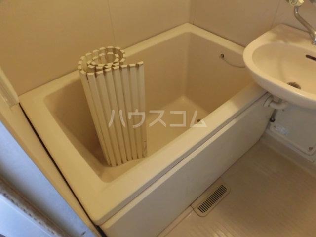 コスモハイツ・サラ 103号室の風呂