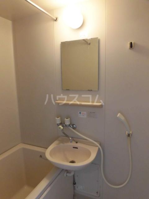 コスモハイツ・サラ 103号室の洗面所