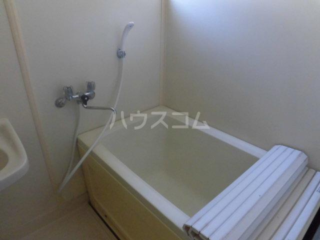 岸テラスハウスの風呂