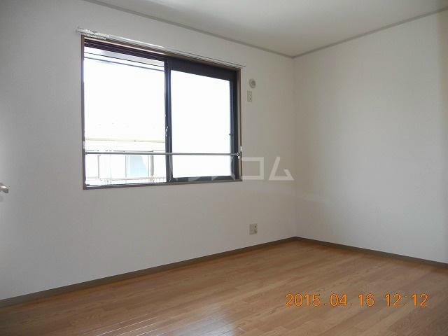 サンハイムA 202号室のキッチン