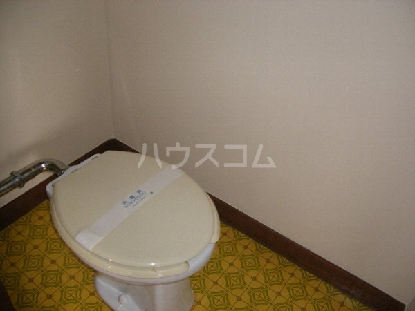 井上ハイツ 103号室のキッチン