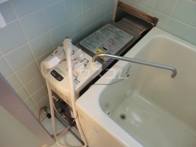 井上ハイツ 103号室のトイレ