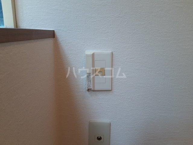 プラリネットハイツ 102号室のその他