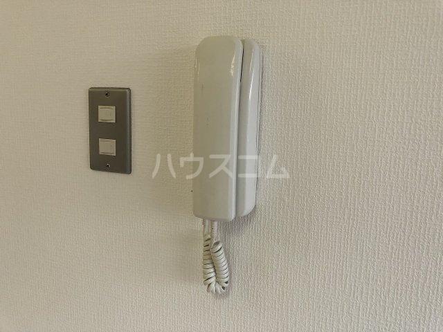 スタジオハゴロモ 302号室のセキュリティ