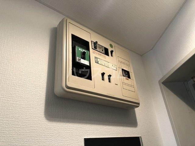 スタジオハゴロモ 302号室の設備