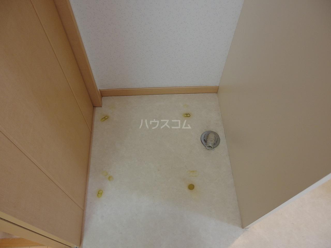 サントリナ 103号室のキッチン