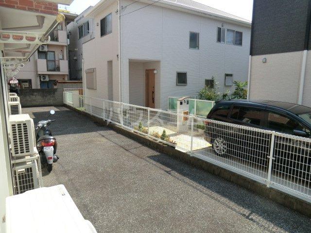 マルシィ熊谷 103号室の景色