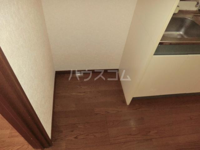 マルシィ熊谷 103号室の洗面所