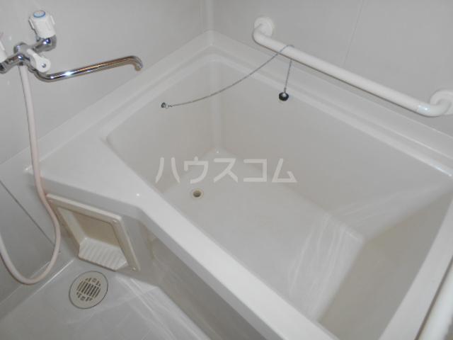 サニーテラス 101号室の風呂