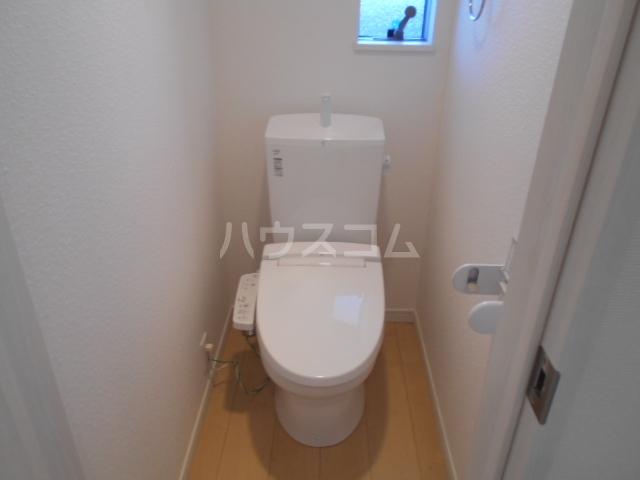 ヴューテラス戸塚 203号室 203号室の風呂