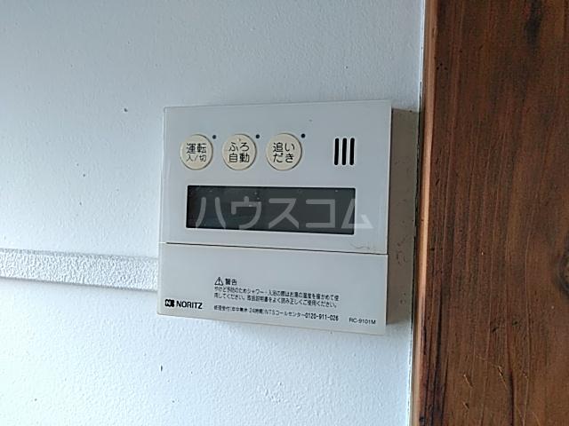 第三平和コーポ 103号室の設備