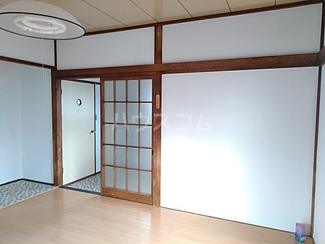 第三平和コーポ 103号室のその他
