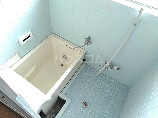 第三平和コーポ 103号室の風呂