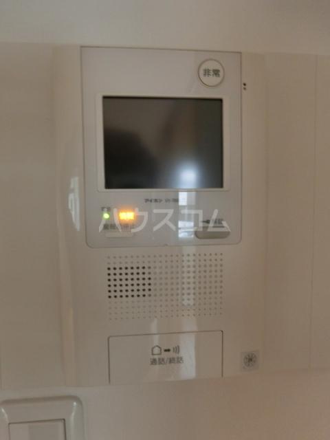 プログレスアサダ 202号室のセキュリティ