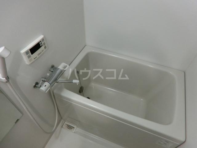 プログレスアサダ 202号室の風呂