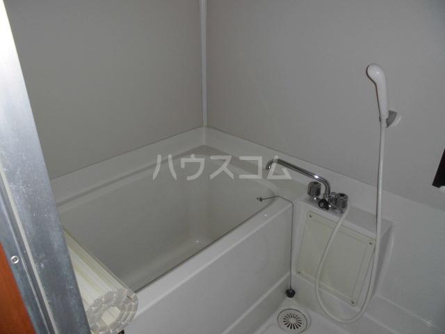 ハイツアイリス 202号室の風呂