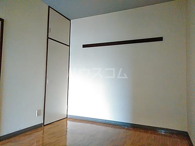 朋友レジデンス 303号室の居室