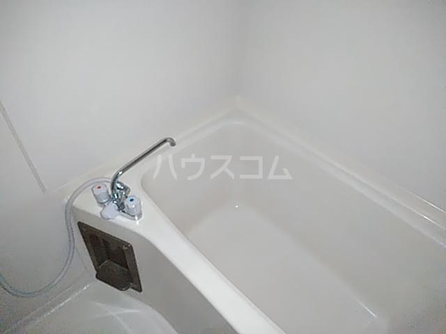 朋友レジデンス 303号室の風呂