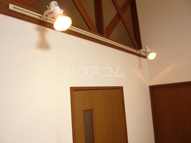 ルースレジデンツァ 203号室の設備