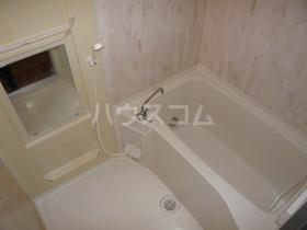 ルースレジデンツァ 203号室の風呂