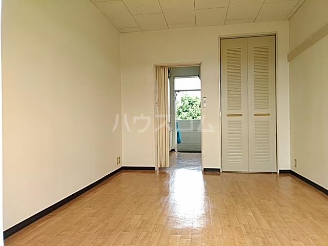 アーバニーハイム磯部 204号室の収納