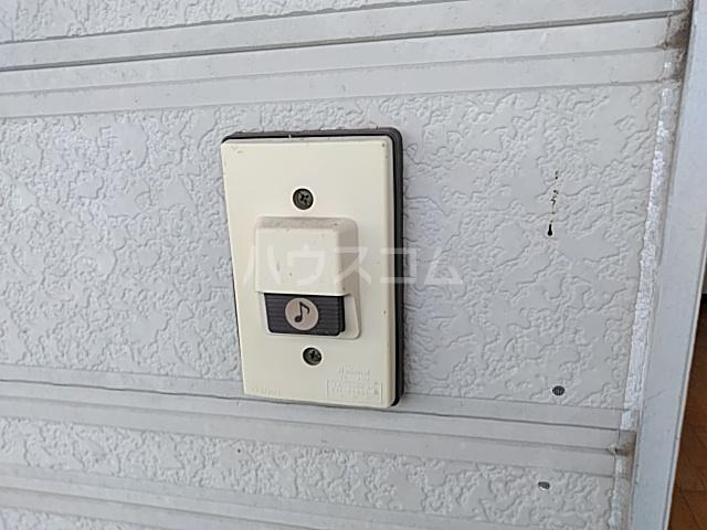 アーバニーハイム磯部 204号室のセキュリティ