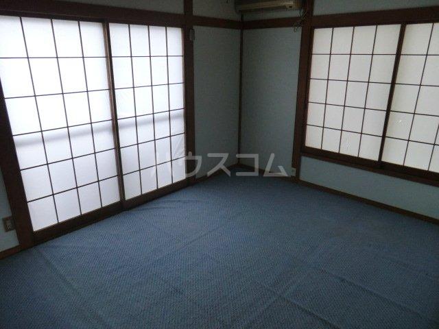 田島ハイツⅡ 2-1号室のその他