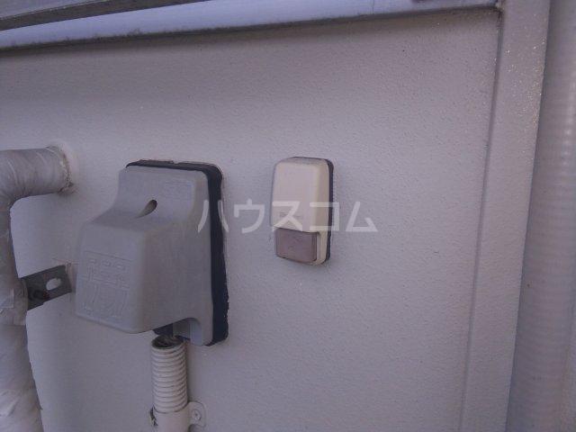コーポ青山 2-2号室の設備