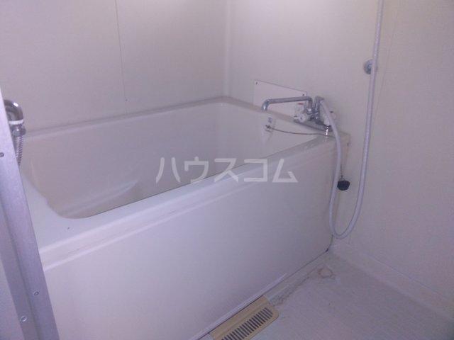 コーポ青山 2-2号室の風呂