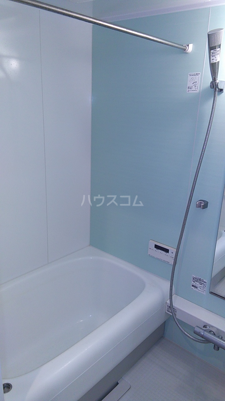 APLⅡ 303号室の風呂