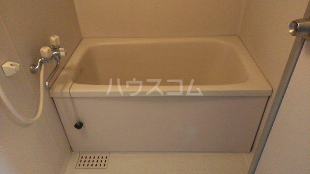 アルカディア高崎 201号室の風呂