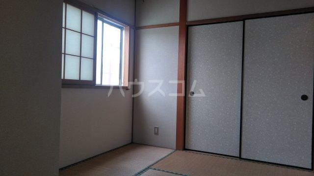 アルカディア高崎 201号室の居室