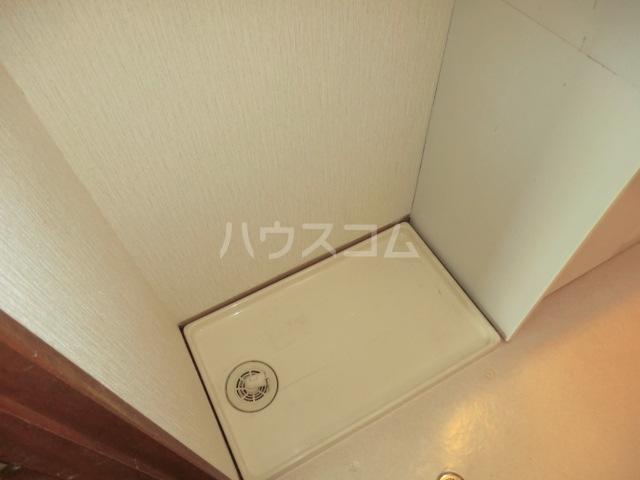 三沢ハイツ 305号室の設備