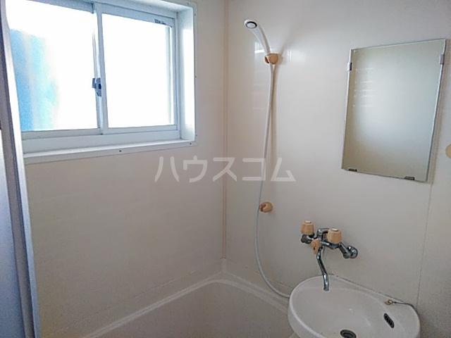 さくらハイツ 203号室の風呂