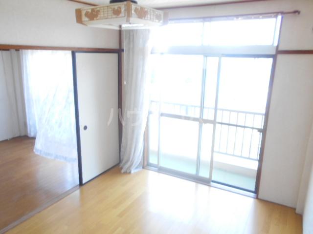 ニューサンシャインホリコシ 302号室の景色