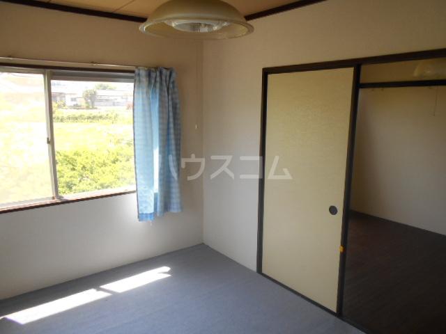 石川ハイツB 103号室の景色