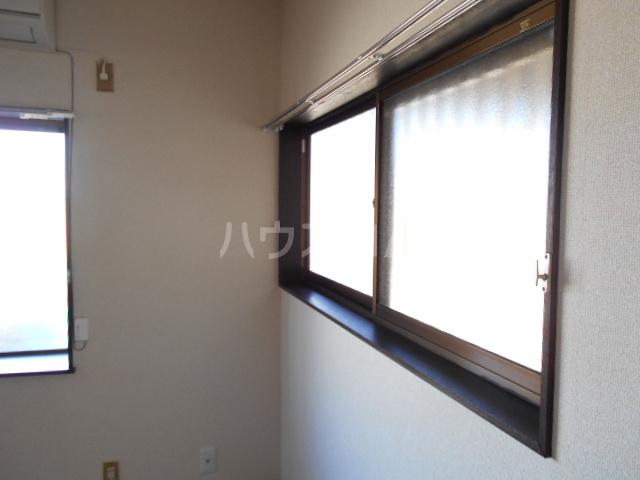 メゾンヤシマ 201号室の景色