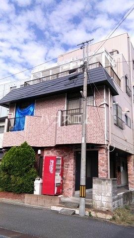 コーポTAKAHASHI 301号室の外観