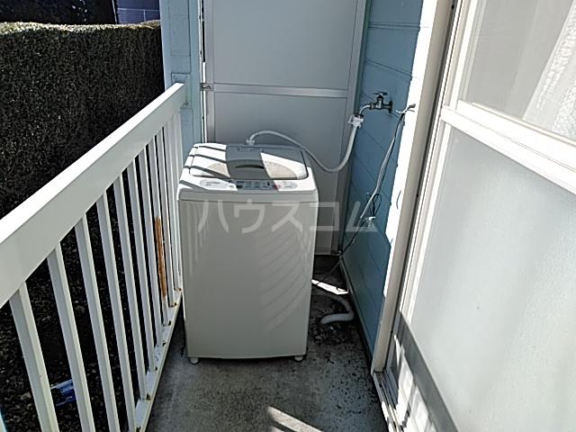 アルザス三番館 211号室の設備