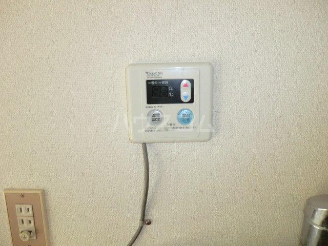 コーポ清水 101号室の設備