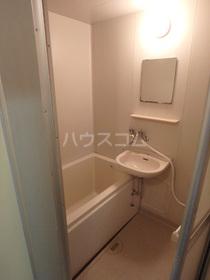 朔ハイツ 305号室の風呂